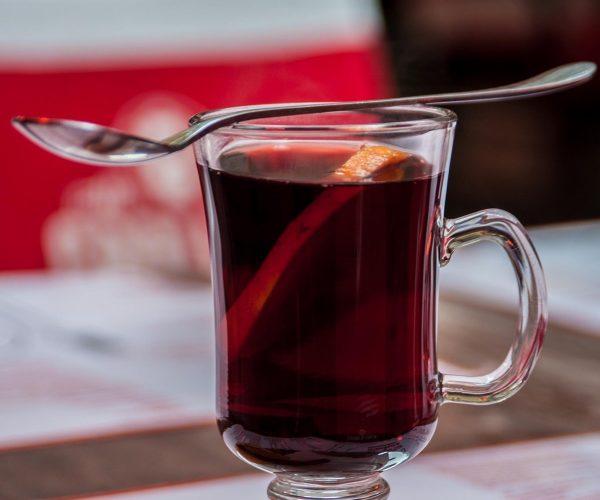 La vremea vinului fiert, despre resveratrol, beauty  și antiaging